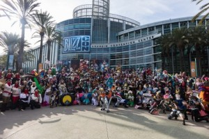 BlizzCon_Cosplay_Group_Photo